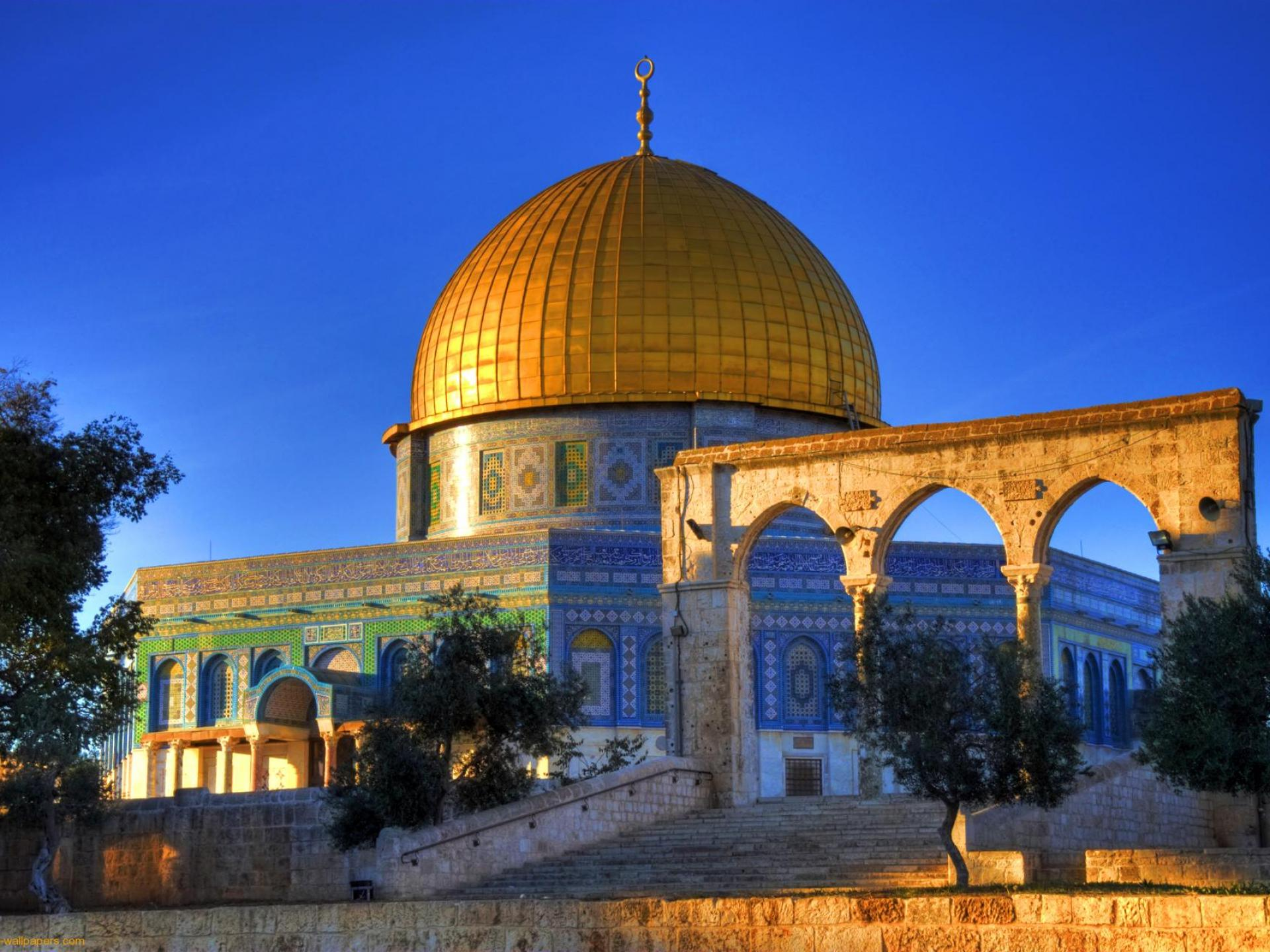 الاحتلال يحول القدس لثكنة عسكرية قبل عيد الاضحى