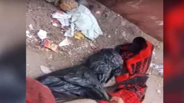 الطب الشرعي في مصر يكشف رواية العثور على 3 اطفال مقتولين باحد الاماكن المهجورة