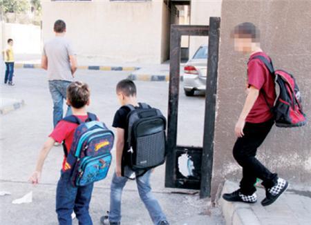 انتقال 44 الف طالب من المدارس الخاصة الى الحكومية