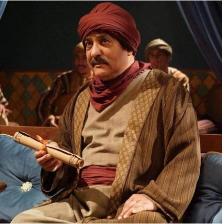 رحيل فنان عربي بالتزامن مع وفاة شخصيته في مسلسل رمضاني  ..  تفاصيل