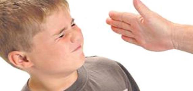 80% من أطفال المنطقة يتعرضون للعنف