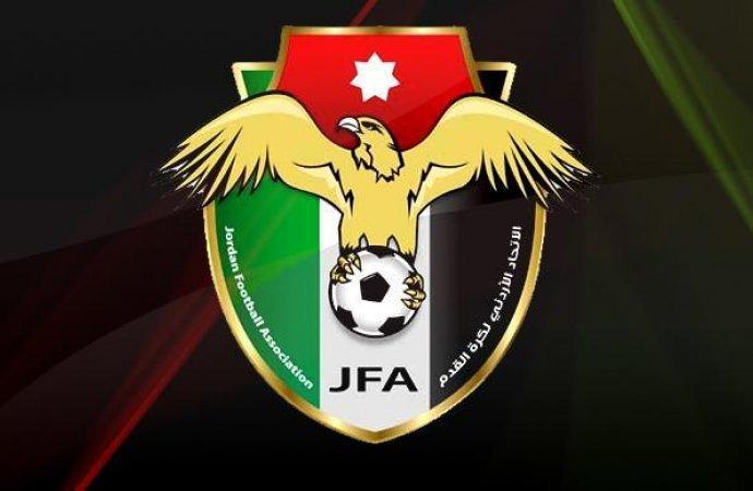 اتحاد الكرة يوضح موعد تحديد منافس النشامى في كأس اسيا