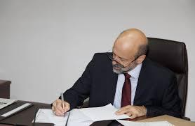 الحكومة تحدد موعد نشر مشروع قانون ضريبة الدخل