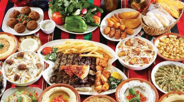 وجبات غذائية صحية مناسبة للصيام