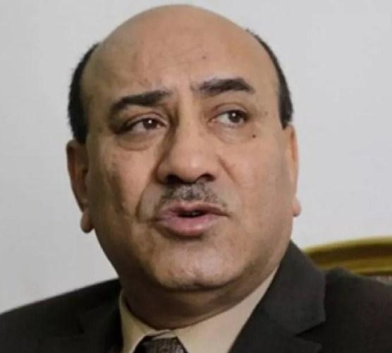 الحبس سنة للرئيس السابق لجهاز مكافحة الفساد في مصر