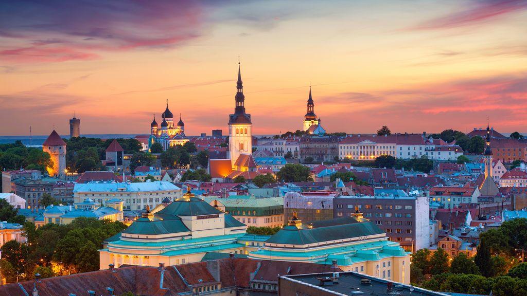 بالصور ..  حقائق مثيرة عن أستونيا سترغب بعد قراءتها بالعيش هناك