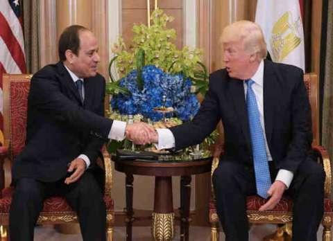 هل أعطى ترامب الضوء الأخضر لمصر لتفجير السد الإثيوبي  ..  وما دلالة تصريحه المثير قبيل الانتخابات الرئاسية؟