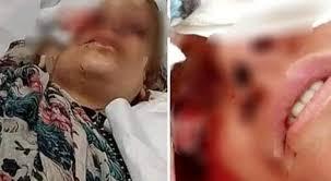 مشان الله خليلي عين وحدة  .. تفاصيل مؤثرة ترويها الزوجة في الجريمة التي هزت جرش