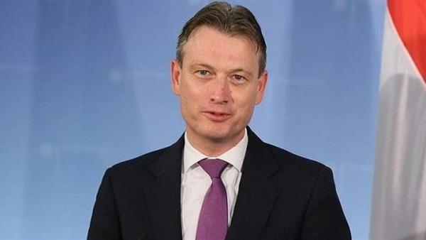 وزير الخارجية الهولندي يقدم استقالته بسبب اعترافه بكذبه قالها قبل عامين