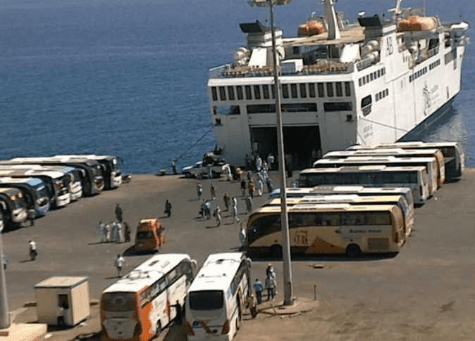 العضايلة: قرار باستئناف رحلات العقبة نويبع الأحد
