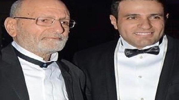 الموت يفجع الفنان محمد نور في والده