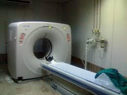 اهالي يناشدون الجهات المختصة بتوفير جهاز طبقي في مستشفى ذيبان