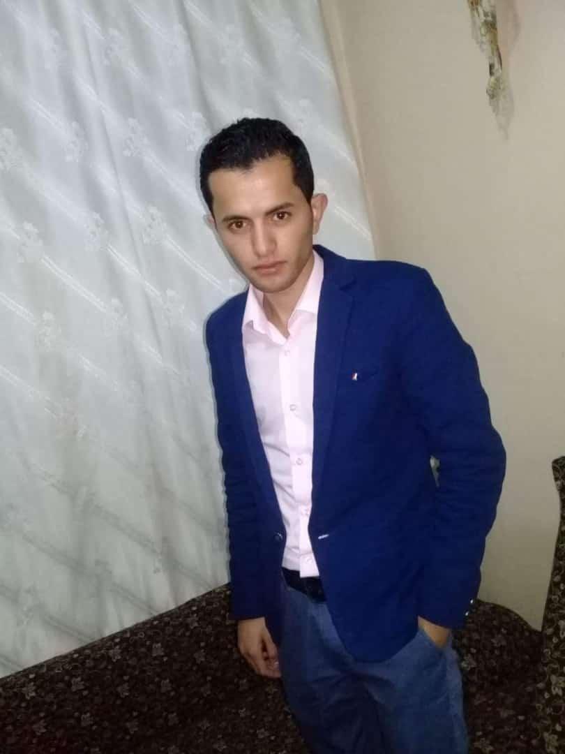 بشار جعفر الحواورة .. الف الف مبارك البراءة خالي