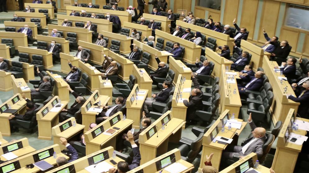 مجلس النواب يستكمل مناقشة مشروع قانون أمانة عمان