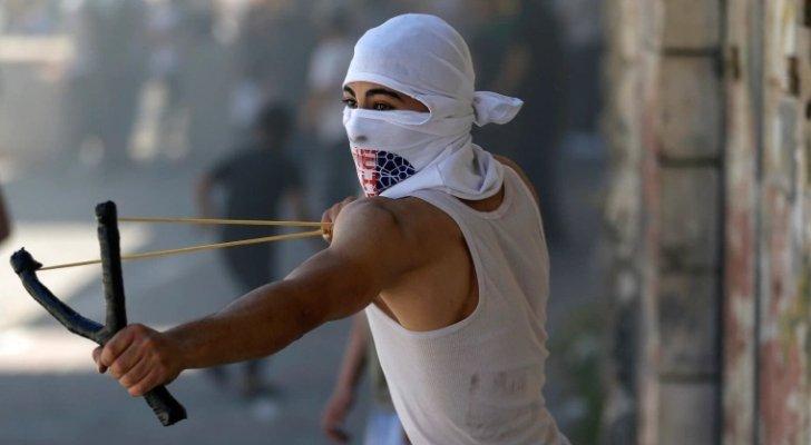 عشرات الإصابات بصفوف الفلسطينيين في مواجهات بالضفة الغربية