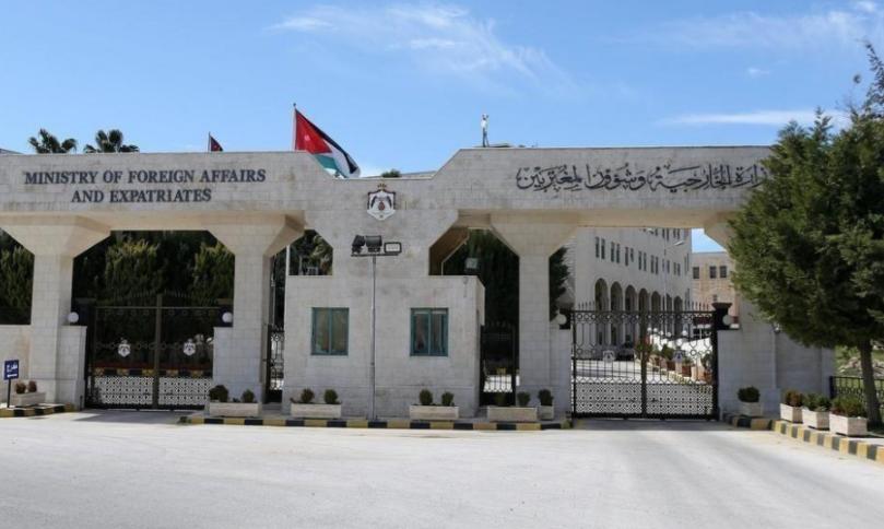 الأردن يدين إطلاق الحوثيين صاروخا باتجاه مدينة الرياض