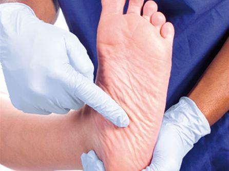 مطلوب أخصائي علاج القدم السكري في كبرى مستشفيات الخليج