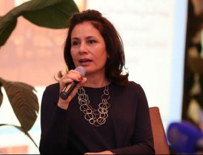 وزيرة الطاقة تكشف عن اسباب قيامها بصرف (850) الف دينار كمكافآت