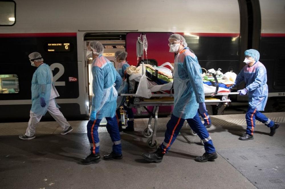 وفيات كورونا حول العالم تتخطى 240 ألفا