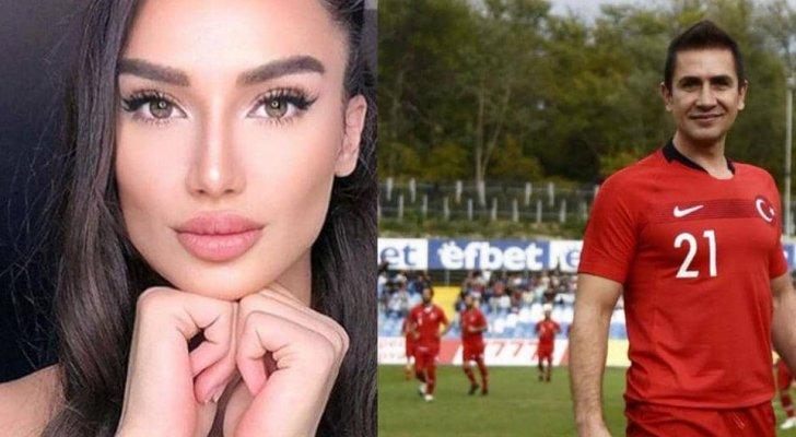 زوجة لاعب تركي تعرض مليون دولار مقابل قتل زوجها