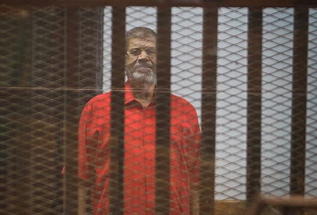 """دفن """"محمد مرسي"""" فجر الثلاثاء وسط تشديدات أمنية في القاهرة"""