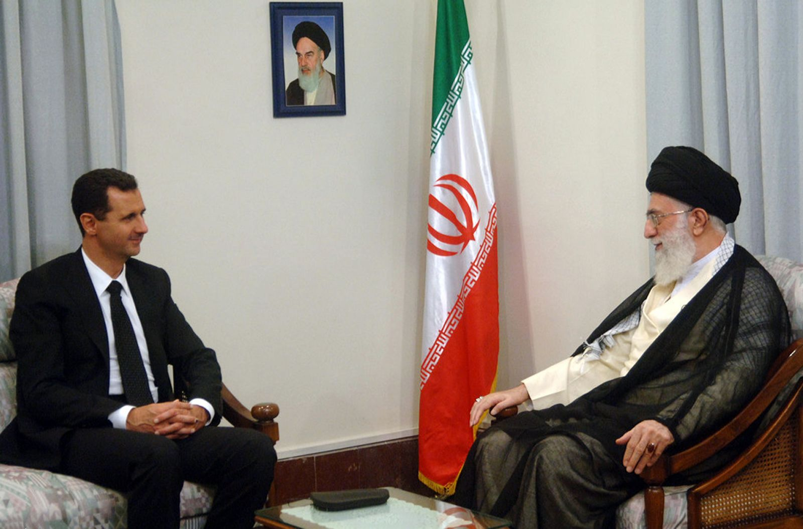 سيناريو اسرائيلي جديد  :يتحدث عن الجولان لاسرائيل مُقابل اتفاق إيران النووي لأنّ سوريّة اختفت عن الخريطة