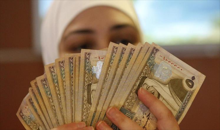 بالاسماء  ..   دعوة (2000) مستفيد من قروض الاسكان العسكري