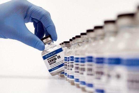 الصحة: 60 الفا سجلوا على منصة التطعيم ضد كورونا خلال 24 ساعة