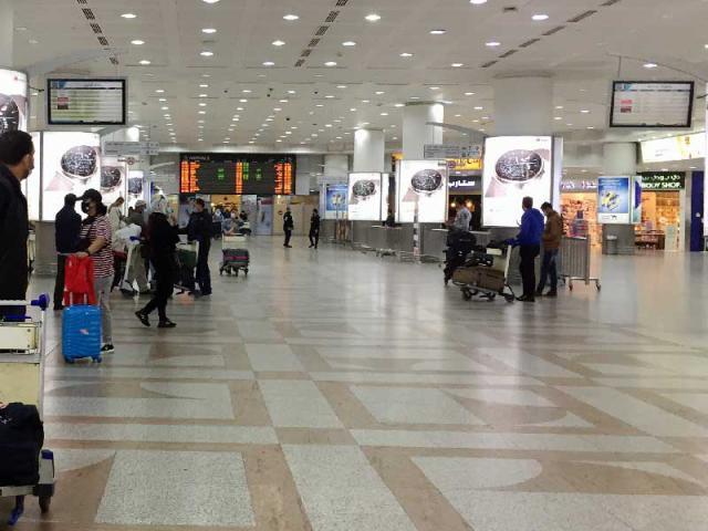 إجراءات سفر جديدة للكويت