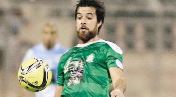 الباشا يهدي الوحدات الفوز على شباب الأردن في كأس الأردن