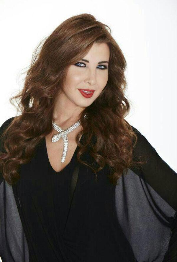 صورالفنانة اللبنانية نانسي عجرم صورة جديدة على صفحتها الرسمية على موقع 'إنستجرام'، وهي برفقة زوجها 2014 image.php?token=276f6b28963e92ff632401860732107a&size=