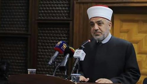 """وزير الأوقاف: لم تتوقف """"التراويح و الجمعة"""" إلّا بسبب كورونا و """"المسجد"""" مُقدس لا يمكن تشبيهه بالـ""""مول"""""""