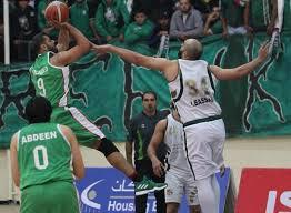 الأهلي يتراجع عن الانسحاب من دوري كرة السلة