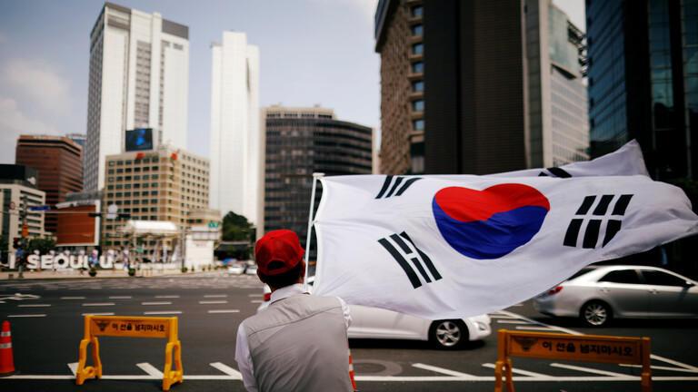كوريا الجنوبية: 600 حالة عدوى اختراقية بكورونا لمن تلقوا اللقاحات