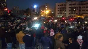 """الغرايبة: الحكومة لم تطلب قطع الإنترنت في محيط """"الرابع"""""""