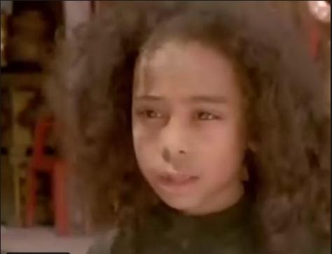 """بعد 15 عامًا على عرضه ..  هكذا أصبح شكل """"سوكا"""" طفلة فيلم """"أبو علي"""" (صور)"""