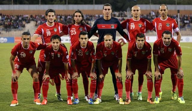 الأردن يعتذر للبحرين عن عدم خوض المباراة الودية استعدادا لتصفيات آسيا