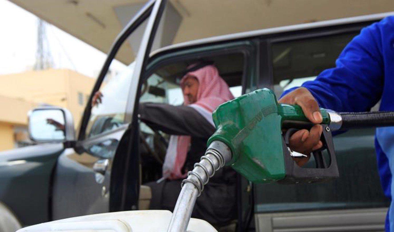 السعودية ترفع اسعار البنزين