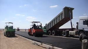 شركة مقاولات في السعودية تطلب مهندسين وعمال