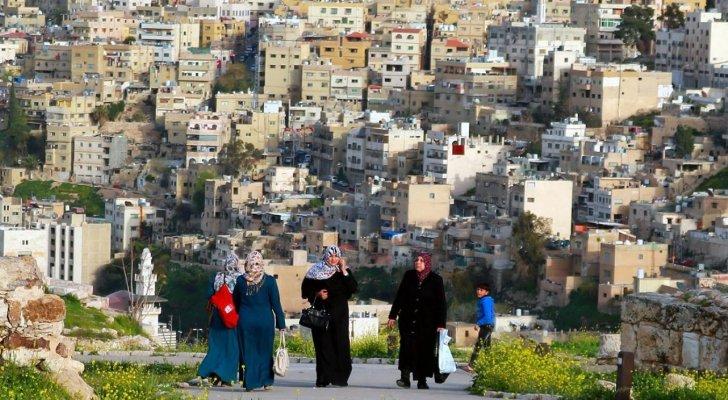 الأرصاد الجوية: أول منخفض خماسيني يؤثر على الأردن الأربعاء