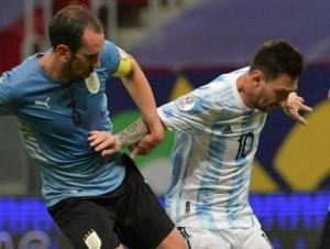 بالفيديو  ..  الأرجنتين تحقق فوز ثمين وصعب على الأورجواي في كوبا أمريكا