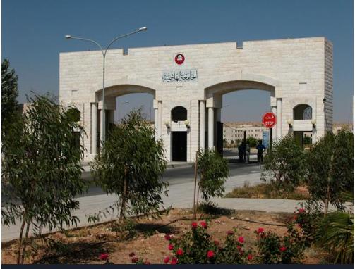 الجامعة الهاشمية تحدد شروط قرض صندوق الطالب