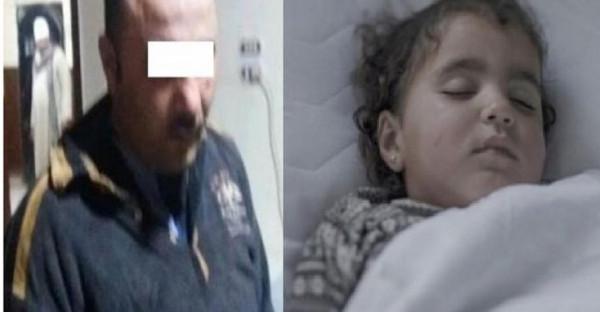 """إعدام مغتصب """"طفلة البامبرز"""" في مصر"""