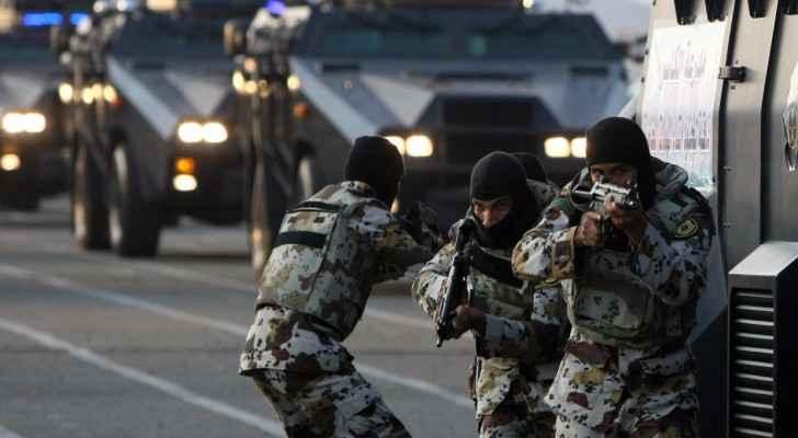 تفكيك خلية إرهابية في عملية استباقية بالسعودية