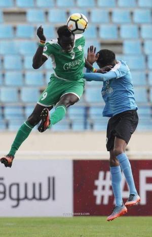 الفيصلي يخسر أمام الأنصار اللبناني في كأس الاتحاد الآسيوي