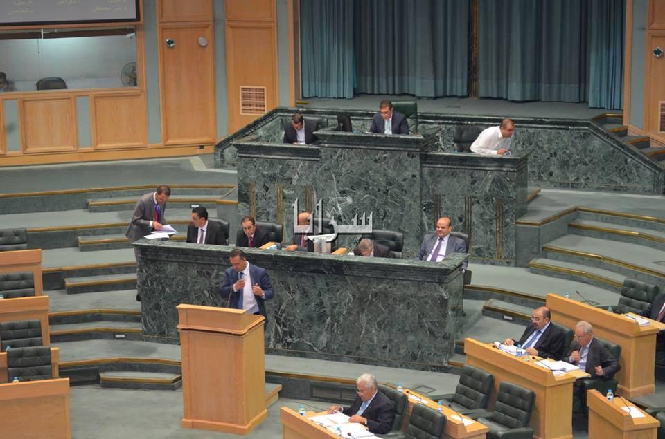 """بالصور  .. النواب يستجوب الحكومة حول رفض تحصيل 157 مليون دينار من مستثمر مصري لصالح الضريبة """" تحديث """""""
