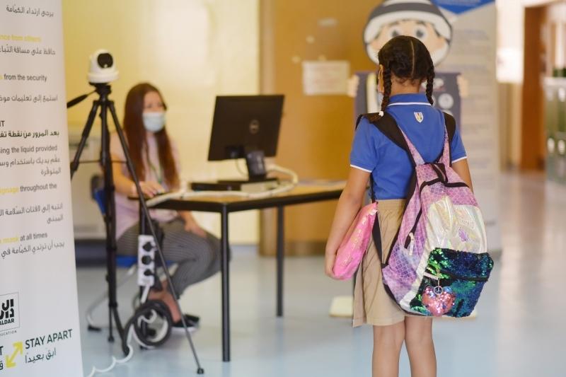 وزارة التربية الإماراتية: حرمان الطالب المتعثر مادياً من الامتحانات يوقع المدرسة تحت طائلة المسؤولية