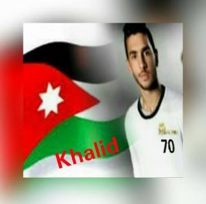خالد عصام في المراحل النهائية و يحتاج التصويت والدعم