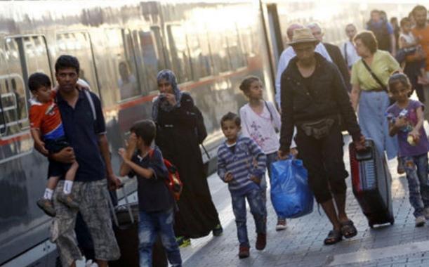 ألمانيا تشدد إجراءات التعامل مع المهاجرين الذين يشكلون تهديدا أمنيا