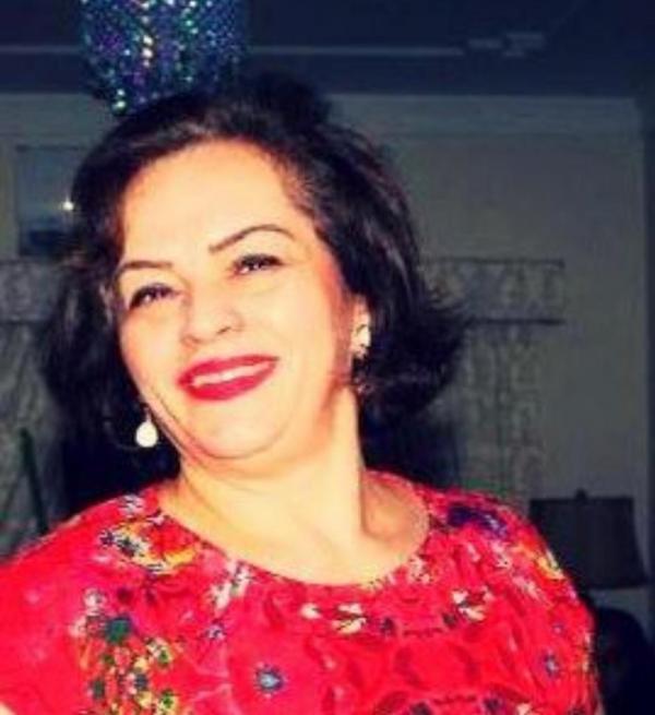 ابنة عم الوزير سامي الداوود في ذمة الله